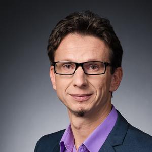 Petr Karkovský