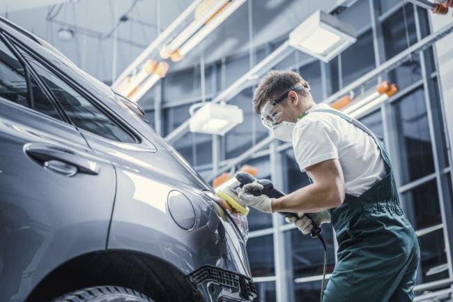 prediktivní údržba automobilů