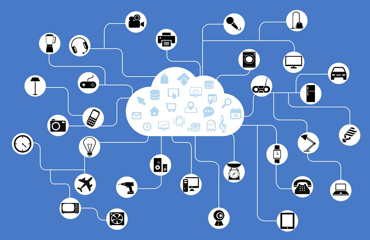 IoT Logistika 4.0